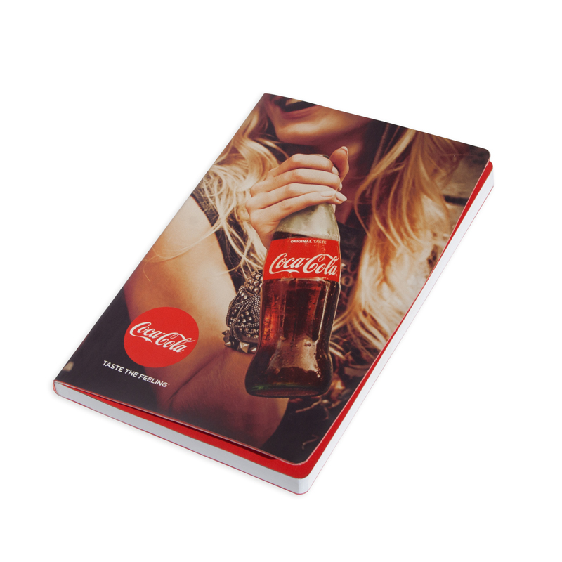 CC Notes Coca Cola