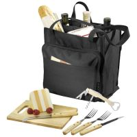 Picnic set in geanta compacta